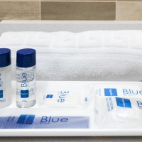 Amenities Blue by Best HR